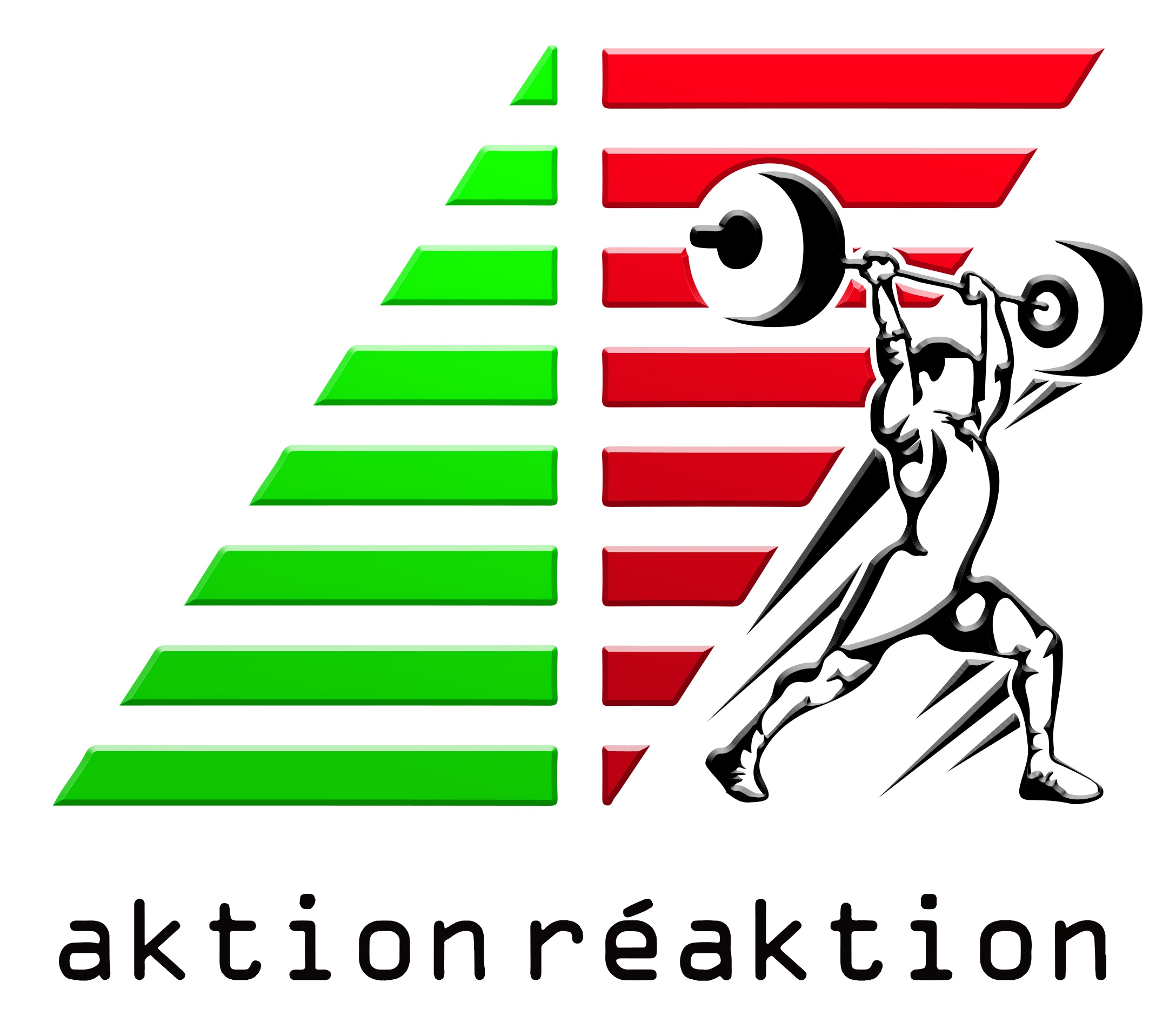 aktion réaktion gym